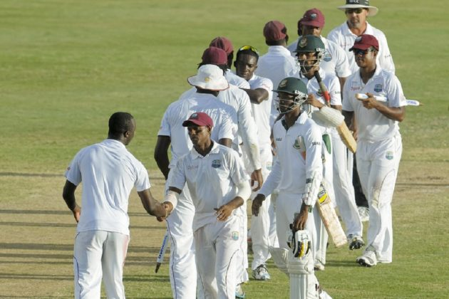 Benn five-for guides West Indies to big win - Cricket News