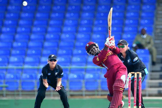 West Indies Women complete ICC Women's Championship Clean Sweep over New Zealand Women - Cricket News
