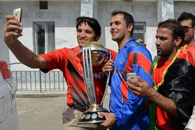 Afghanistan launches preparation for historic maiden ICC Cricket World Cup - Cricket News