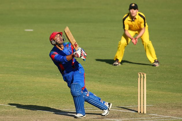 Afghanistan and UAE fall to defeat in Australia - Cricket News