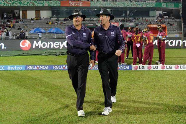 ICC Match Officials' workshop concludes in Dubai - Cricket News