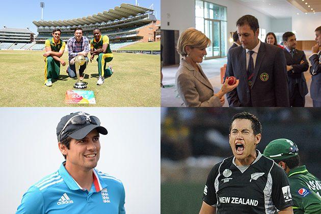 ICC Cricket World Cup Weekly News Wrap - Cricket News