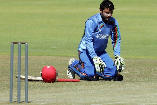Ghani, Ahmadzai star in Afghanistan win - Cricket News