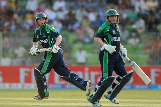 Ireland, Scotland commence tours down under - Cricket News