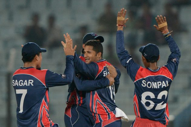 Pepsi ICC WCL Division 3 fixtures released - Cricket News