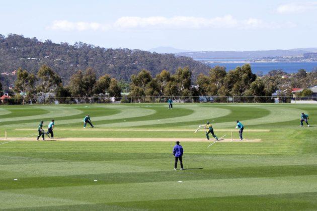 Scotland clinches thriller against Tasmania - Cricket News