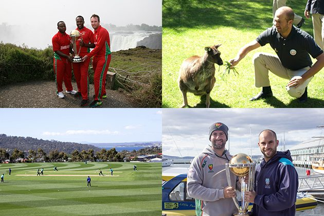 ICC Cricket World Cup Weekly News Wrap 2 - Cricket News