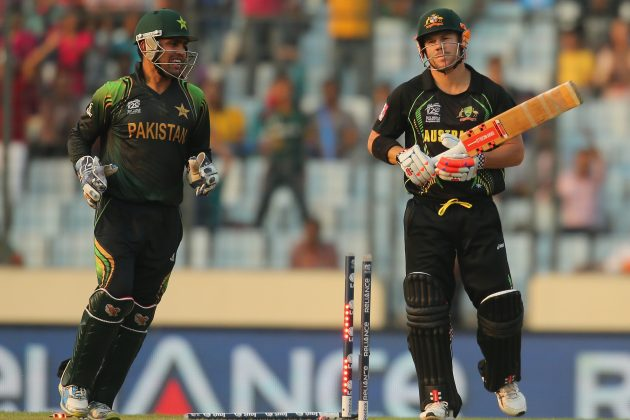 Pakistan and Australia to lock horns in one-off T20I - Cricket News