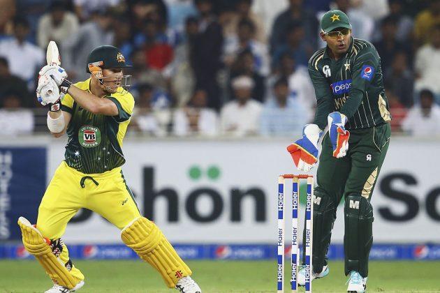 Dubai victory moves Australia up T20I rankings - Cricket News
