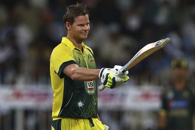 Australia canters to victory after Smith ton - Cricket News