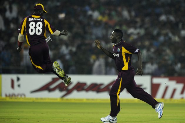 Samuels, bowlers hand India 124-run loss - Cricket News