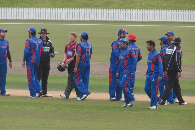 Afghanistan finish with win, whilst Ireland clinch a thriller - Cricket News