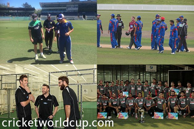 ICC Cricket World Cup Weekly News Wrap: Volume 3 - Cricket News