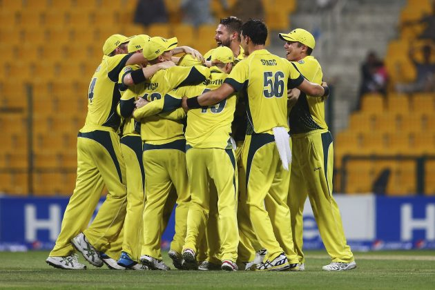 Australia snatches one-run win - Cricket News