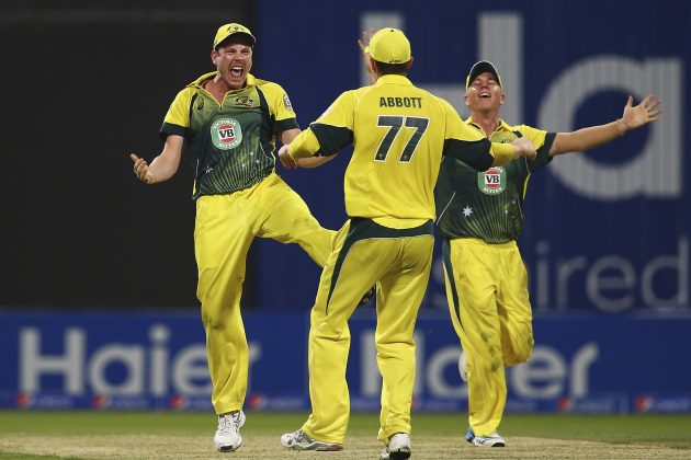 Australia returns to the top of ICC ODI Rankings - Cricket News