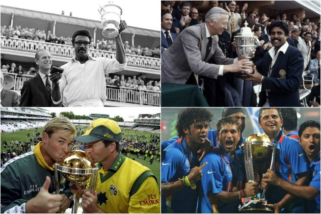 4 months to ICC Cricket World Cup 2015 - Cricket News