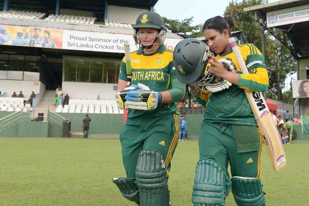 Kapp and Lee power SA to victory - Cricket News