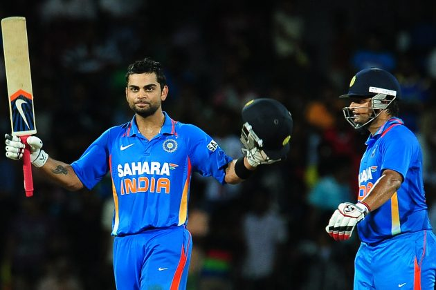 Kohli and Raina guide India to 59 Run win - Cricket News