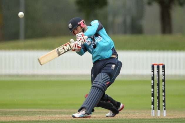 Coetzer, Mommsen hand Scotland 91-run win - Cricket News