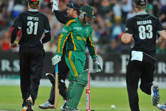 New Zealand v South Africa - Preview in numbers - Cricket News