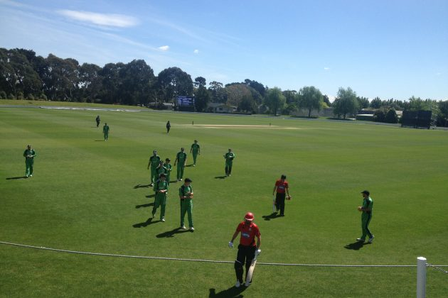 Hira's 170 hands Canterbury big win - Cricket News