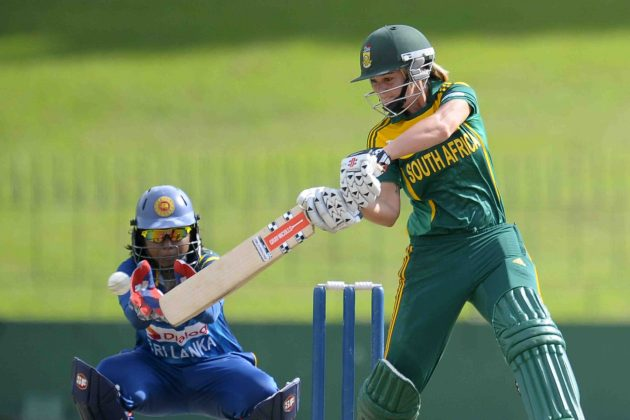 First round of ICC Women's Championship concludes with drawn series between Sri Lanka and South Africa - Cricket News