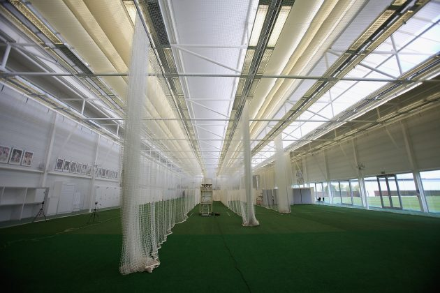 Loughborough becomes latest ICC-accredited testing centre - Cricket News
