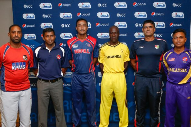 Pepsi ICC WCL Division 3 begins in Kuala Lumpur on Thursday - Cricket News