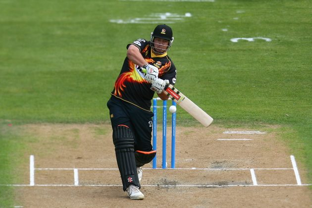 Ryder blitz blows Ireland away - Cricket News