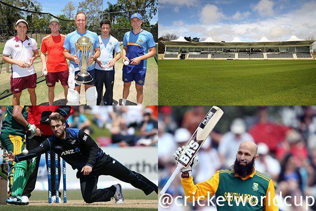 ICC Cricket World Cup Weekly Wrap Volume 5 - Cricket News