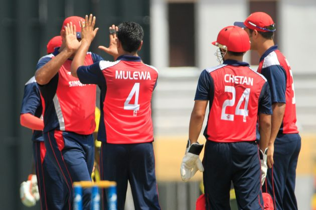 Event Technical Committee confirms replacement for Singapore squad for Pepsi ICC WCL Division 3 - Cricket News