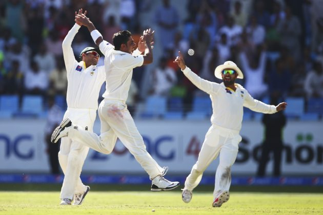 Pakistan ends third day well on top - Cricket News