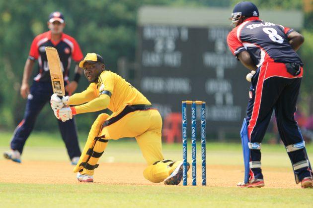 Uganda makes it three in three - Cricket News