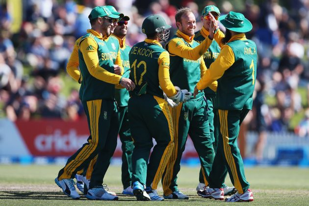 South Africa reclaims number-one ODI ranking after five years - Cricket News