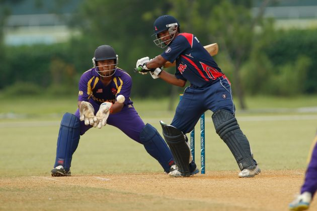 Nepal, Uganda beat Malaysia and Bermuda to seal final spots - Cricket News