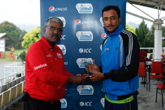 Nepal and Uganda promoted to Pepsi ICC World Cricket League Division 2 - Cricket News
