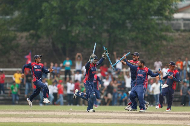Pun, Malla and Budhaayer shine as Nepal wins Pepsi ICC World Cricket League Division 3 - Cricket News