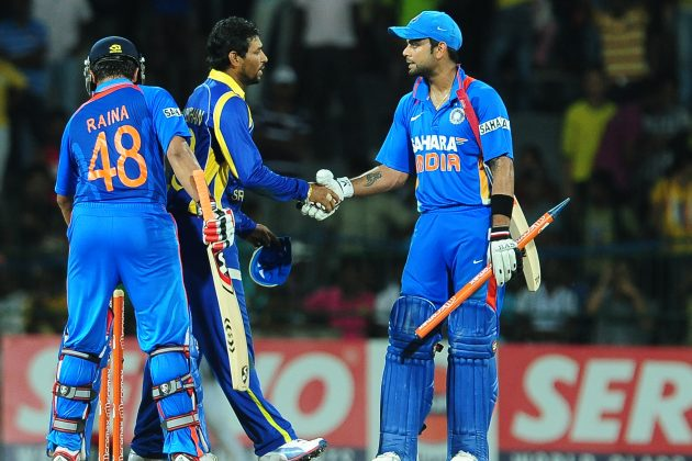 Opportunity for both India and Sri Lanka to claim number-one ODI ranking - Cricket News