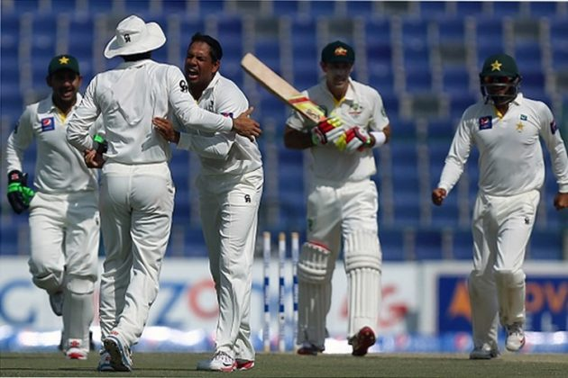 Bowlers help Pakistan tighten grip  - Cricket News