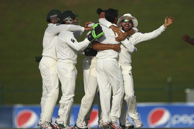 Pakistan vaults into third position in Test rankings - Cricket News