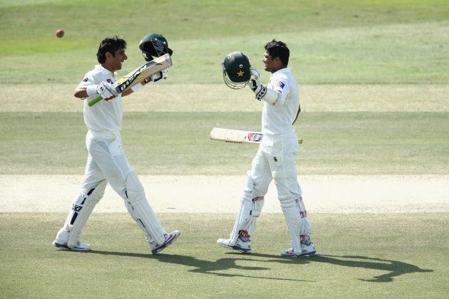 Pakistan tightens screws after Misbah blitz - Cricket News