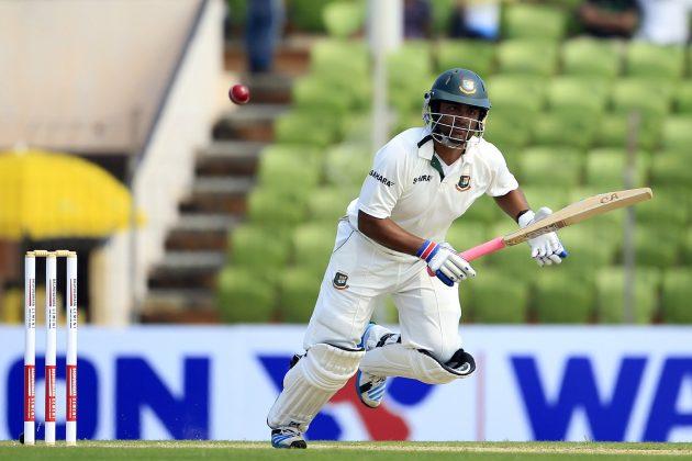 Tamim, Mahmudullah keep bowlers at bay - Cricket News