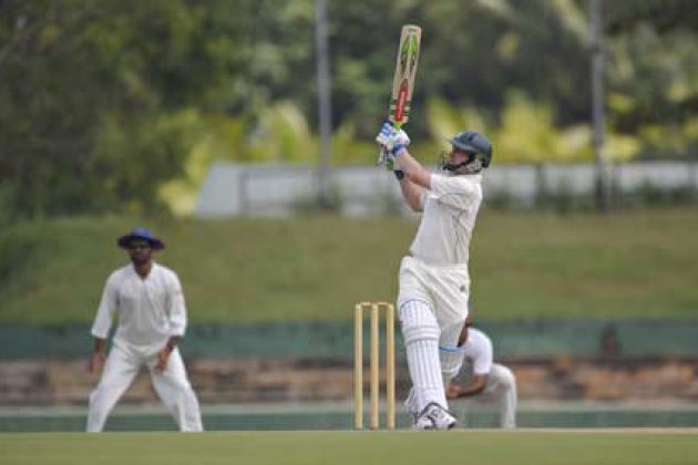 Ireland reaches 324-7 on opening day against Afghanistan - Cricket News
