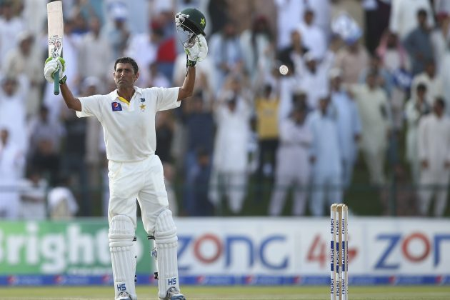 Younus, Misbah and Azhar make upward movements in player rankings - Cricket News