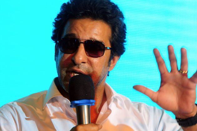 Wasim Akram: Tendulkar's career would not have been complete without a World Cup win - Cricket News
