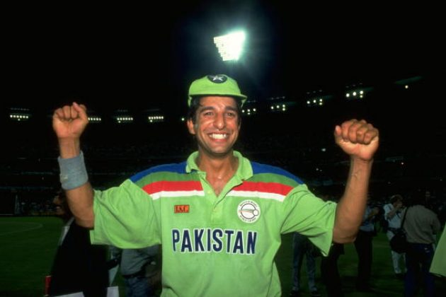 ICC Cricket World Cup is the ultimate for a cricketer - Wasim Akram - Cricket News