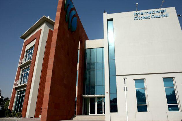 ICC meetings start in Dubai on 5 November - Cricket News
