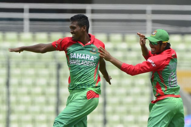 Al-Amin's action found to be legal - Cricket News