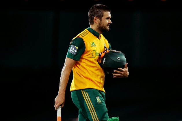 Debutant Rossouw helps South Africa ease to seven-wicket win - Cricket News