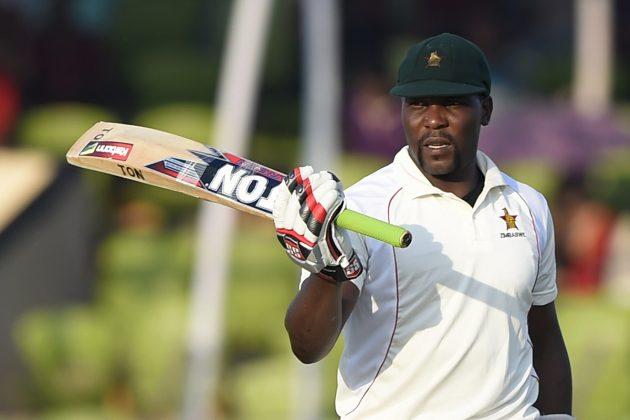 Masakadza's ton boosts Zimbabwe - Cricket News